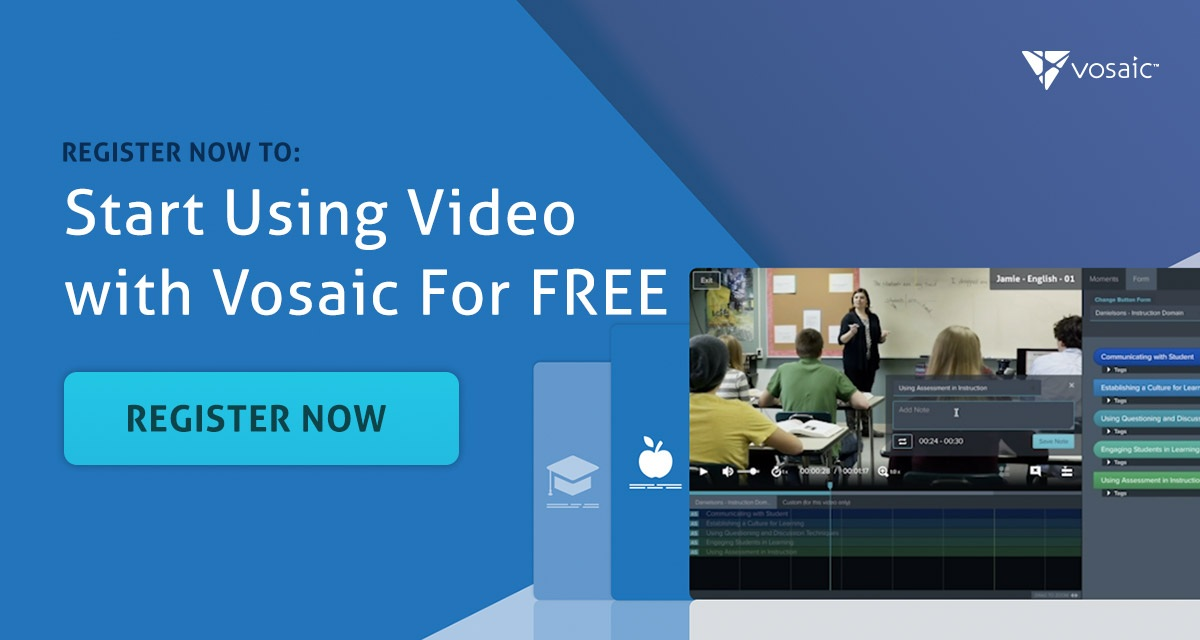 Start Using Video with Vosaic for Free