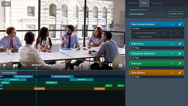Sales Training Watch Screen Sm